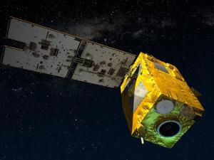 VNREDSat – 1: Cột mốc của Việt Nam trong không gian