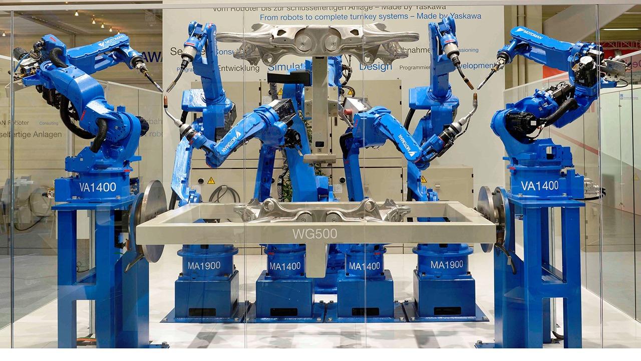 robot-yaskawa