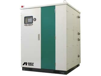 PRODUCT-ANEST IWATE-Binary Power Generator