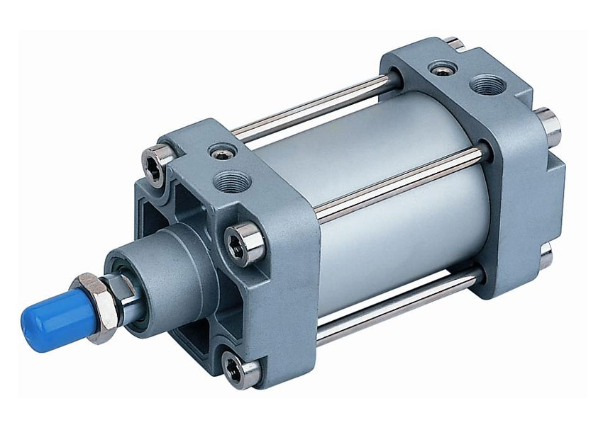 Air cylinder, Valve, Fitting, Regulator, Filter, Air Dryer, Chiller, Actuator
