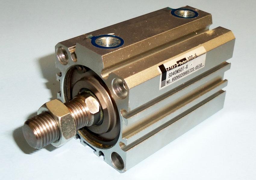 Hydraulic Cylinder, Power Pack, Hydraulic Valve