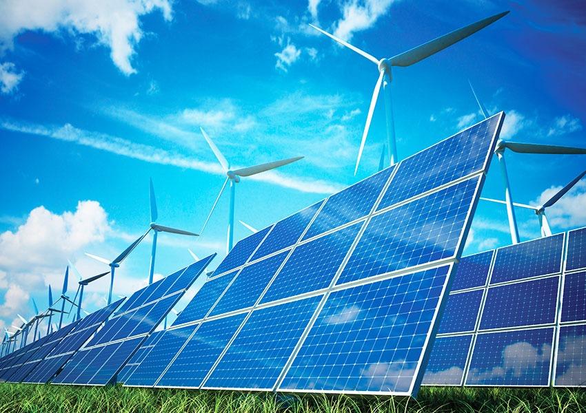 Thiết bị xử lý môi trường, thiết bị năng lượng xanh