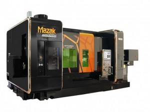 Công ty yamazaki mazak đã phát triển thành công máy gia công tích hợp in 3d kim loại