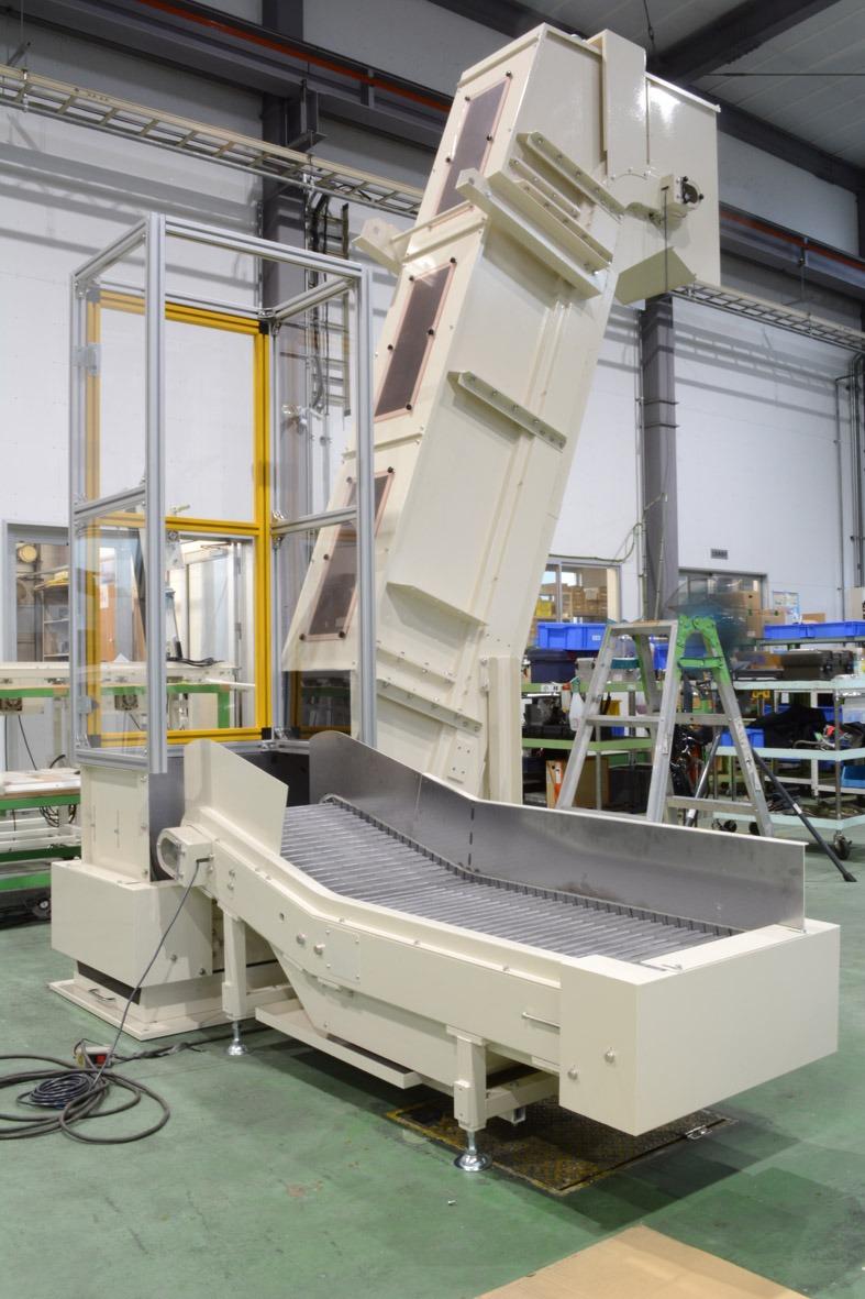 Thiết kế/ Lắp đặt hệ thống băng tải, Hệ thống tự động, Cơ khí chế tạo, Buồng tiêu âm, Kệ để hàng