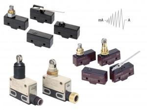 Sensors OMRON