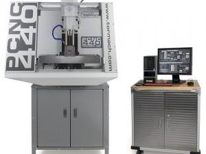 Máy CNC để bàn, tại sao không?