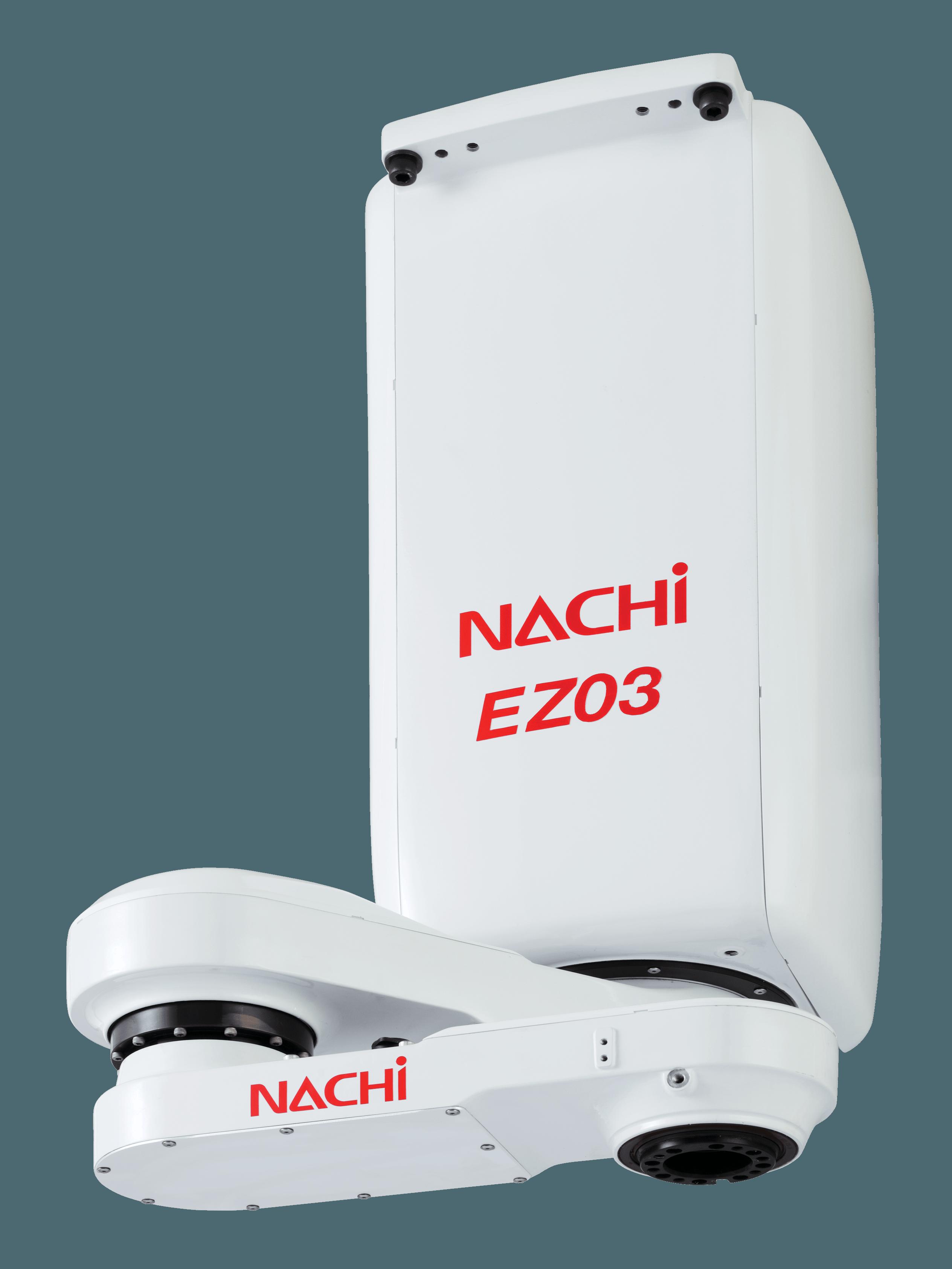 Robot Nachi