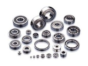 BALL BEARINGS MINEBEA