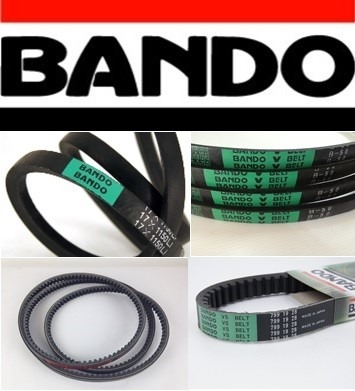 Bando Chemical Industries, Ltd.