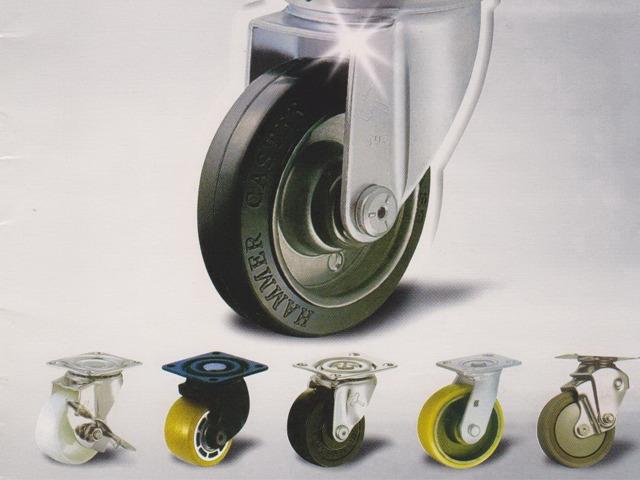 Wheels HAMMER CASTER