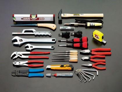 Hand Tools Esco
