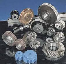 Kohara Gear Industry Co., Ltd