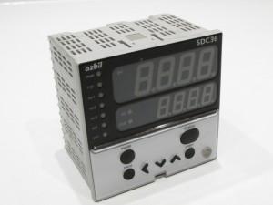 Digital Controllers Azbil