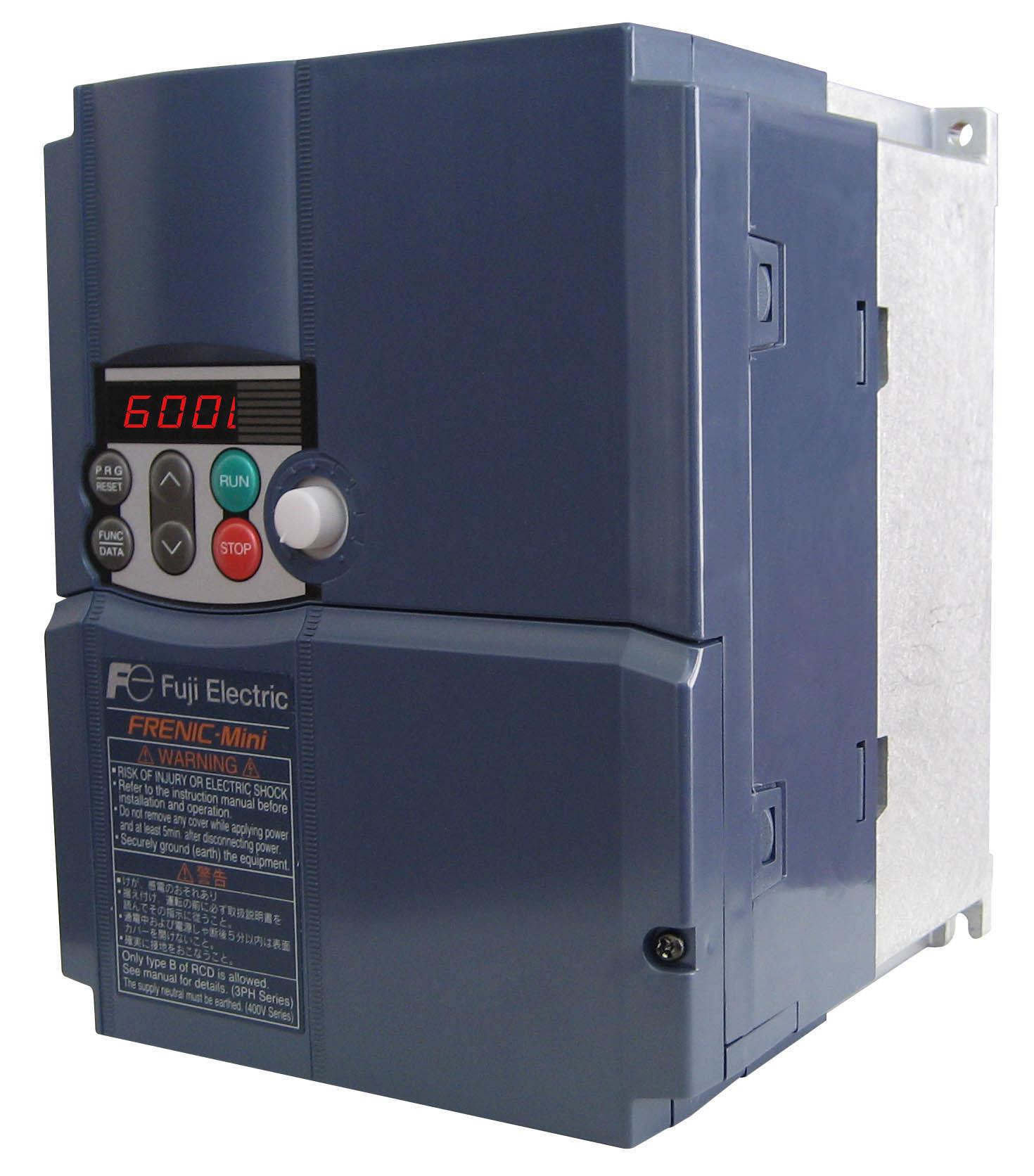 Compact Invertor FUJI ELECTRIC