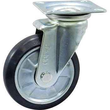 Leveling Casters YUEI CASTER