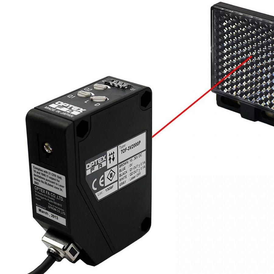Sensors Optex