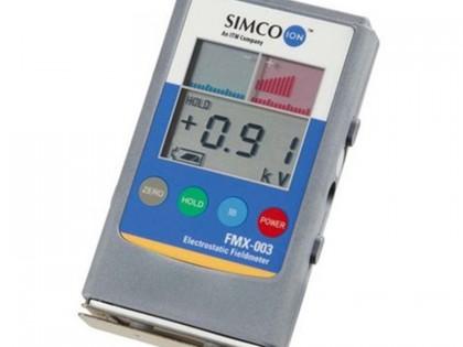 Thiết bị đo Simco Japan