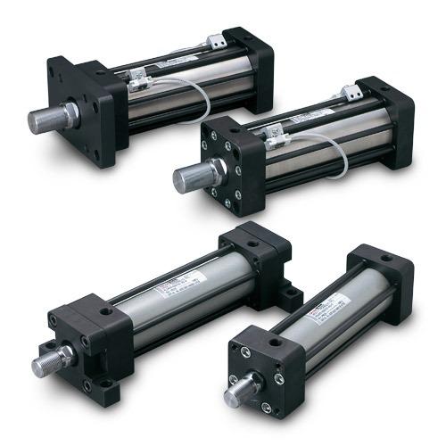 Taiyo Hydraulic Cylinder