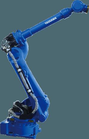 robot-Handling